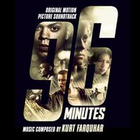 96 Minutes (Original Motion Picture Soundtrack) packshot
