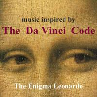 Music Inspired By The Da Vinci Code - The Enigma Leonardo packshot