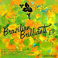 Brazilian Brilliants - EP packshot