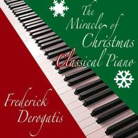 The Miracle of Chrismas Classical Piano packshot