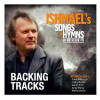Ishmael's Songs & Hymns: Backing Tracks packshot