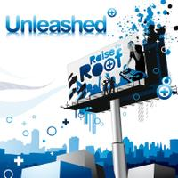 Unleashed: Raise the Roof packshot