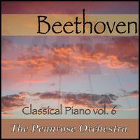 Beethoven Classical Piano Works (Volume Six) packshot