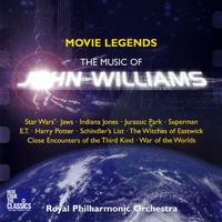 Movie Legends: The Music Of John Williams packshot