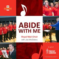 Abide With Me - Single packshot