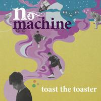 Toast The Toaster - Single packshot