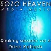 Soaking Sessions, Vol 4: Drink Refresh packshot