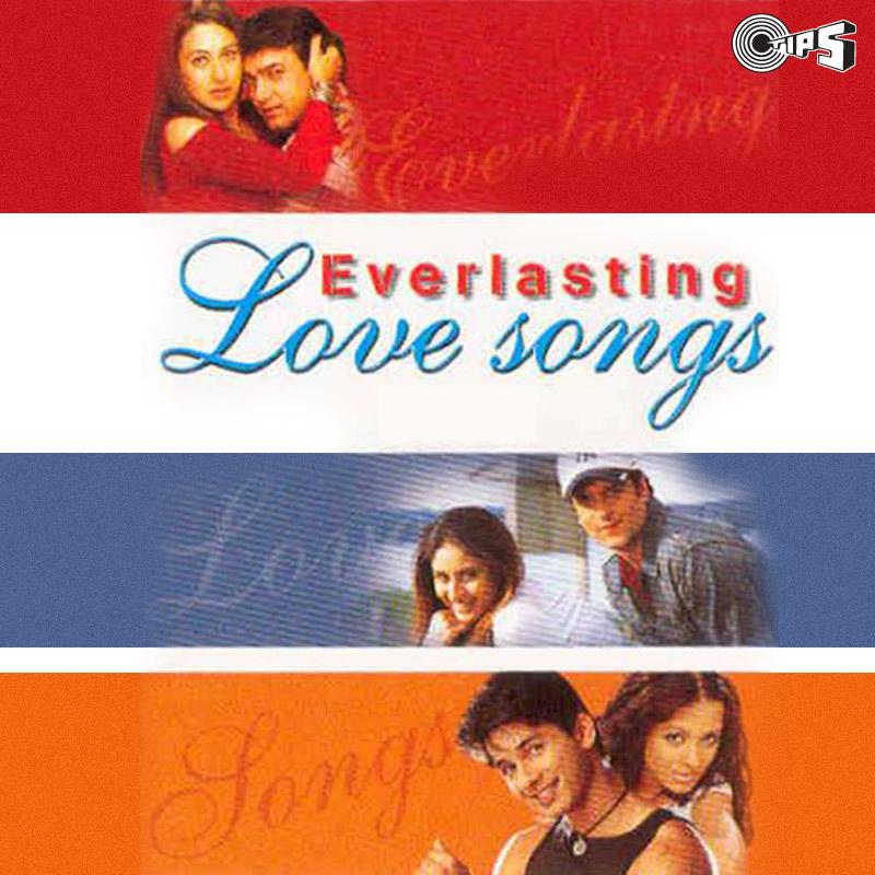 Everlasting Love Songs (Original Motion Picture Soundtrack)