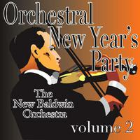 Orchestral New Year's Party (Volume 2) packshot