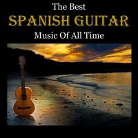 The Best Spanish Guitar Music Of All Time packshot