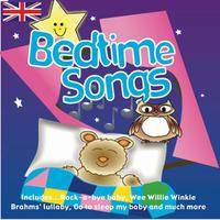 Bedtime Songs packshot