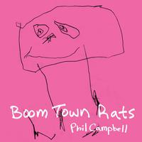 Boom Town Rats (Remastered Version) - Single packshot