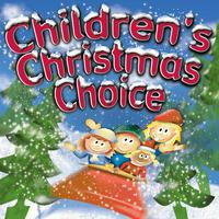 Children's Christmas Choice packshot