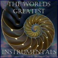 The Worlds Greatest Instrumentals packshot