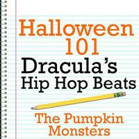 Halloween 101 - Dracula's Hip Hop Beats packshot