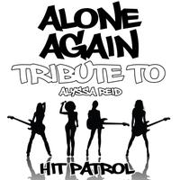 Alone Again (Tribute to Alyssa Reid) - Single packshot