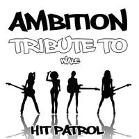Ambition (Tribute to Wale) - Single packshot