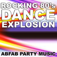 Rocking 80's Dance Explosion! packshot