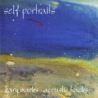 Self Portraits - EP packshot