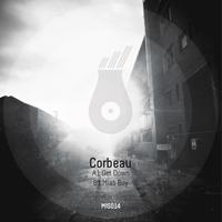 Corbeau - Single packshot