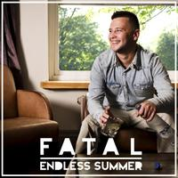 Endless Summer - EP packshot