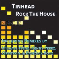 Rock the House - EP packshot