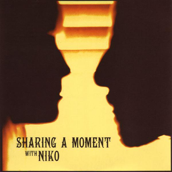 Sharing A Moment - EP