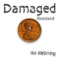 Damaged (Remixed) - EP packshot