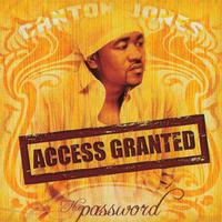 Access Granted - Single packshot