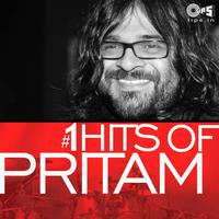 #1Hits of Pritam packshot