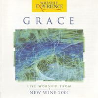 Grace - Live Worship From New Wine 2001 packshot