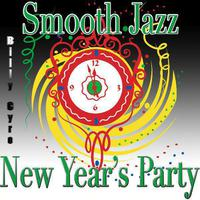 Smooth Jazz New Year's Party packshot