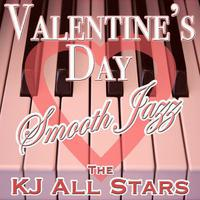 Valentine's Day Smooth Jazz (Volume 1) packshot