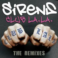 Club LA LA - Single packshot