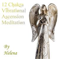 12 Chakra Ascension Meditation packshot