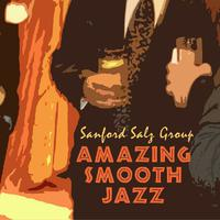 Amazing Smooth Jazz packshot
