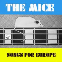 Songs for Europe packshot
