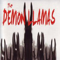 The Demon Llamas packshot