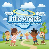 Little Angels: Real Worship for Pre-Schoolers packshot