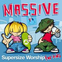Massive: Supersize Worship for Kids packshot