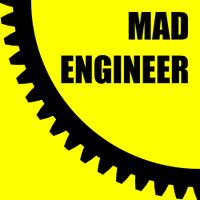 Mad Engineer - Single packshot