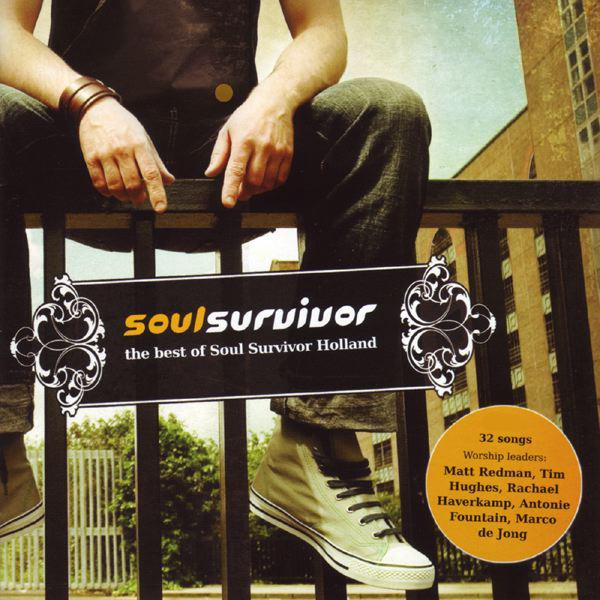 The Best of Soul Survivor Holland