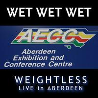 Weightless (Live In Aberdeen 2007) - Single packshot
