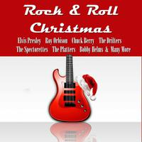Rock & Roll Christmas packshot