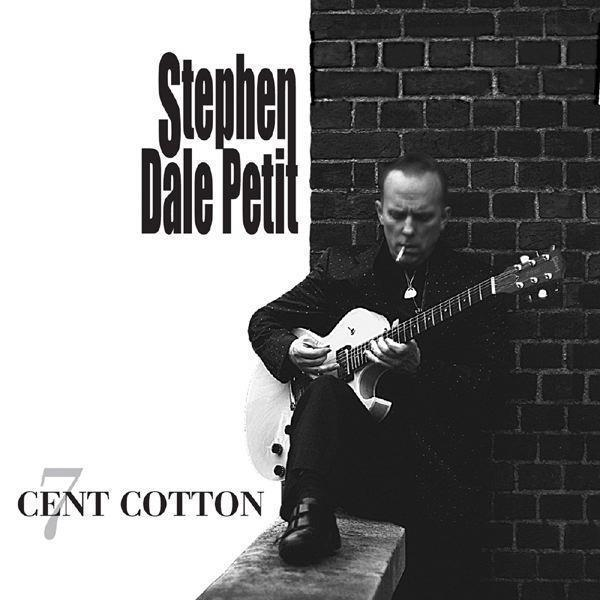 7 Cent Cotton (Radio Edit) - Single
