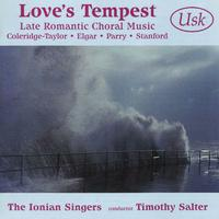 Love's Tempest packshot