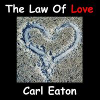 The Law Of Love - EP packshot
