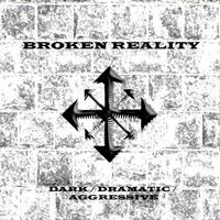 Broken Reality packshot