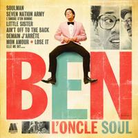Ben L'Oncle Soul packshot