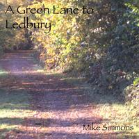 A Green Lane to Ledbury packshot